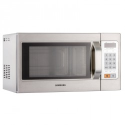 Micro ondes Samsung 1100W - programmable ou Manuel
